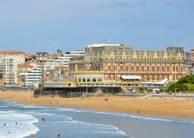 Thalassoth rapie biarritz location - Office de tourisme biarritz location ...