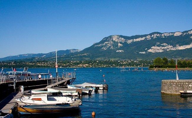 Ville Proche Lac Bourget