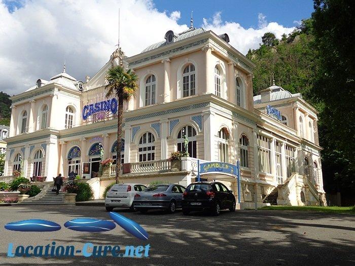 Vernet les bains cure thermale et tourisme que visiter - Office tourisme divonne les bains ...