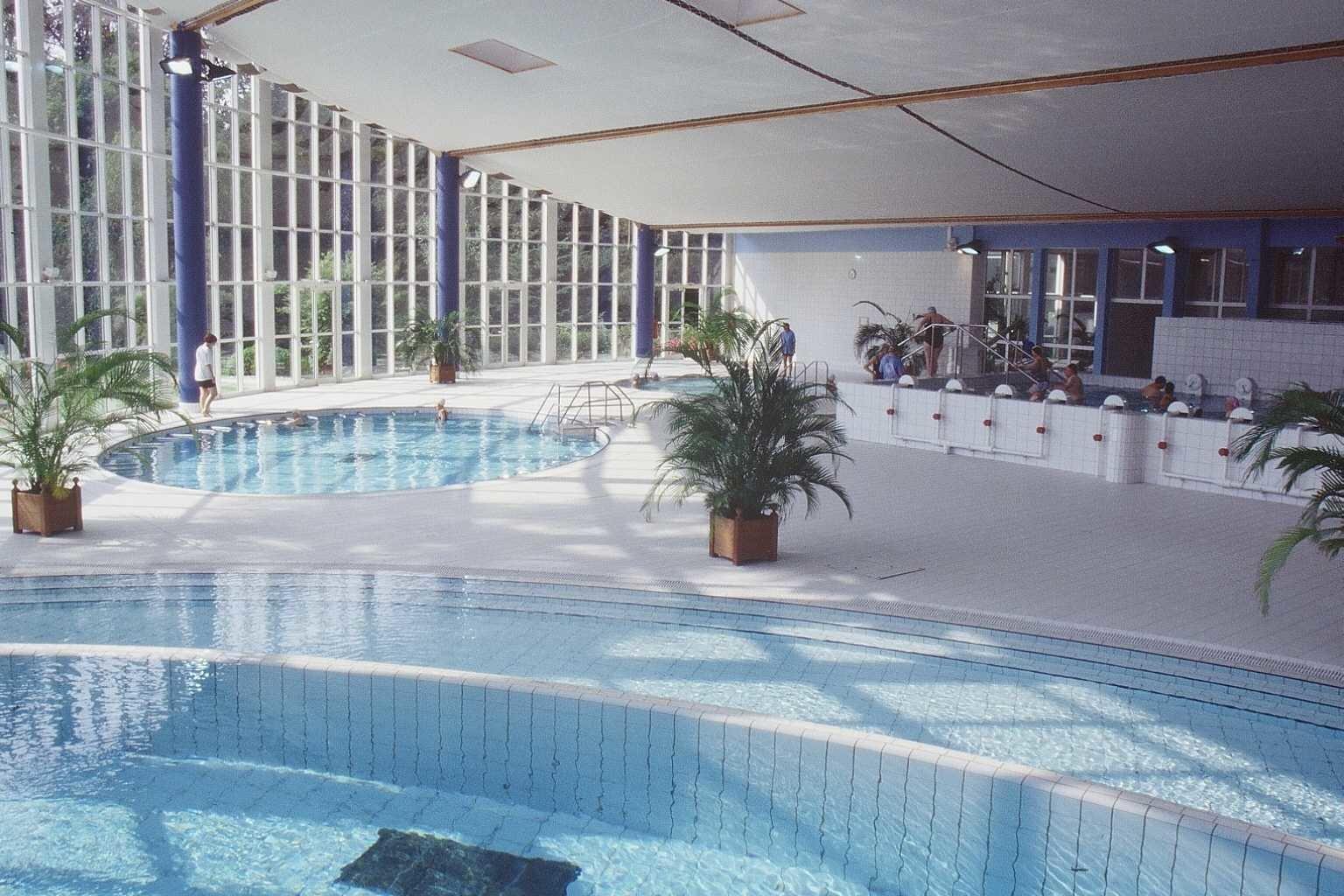 Saint amand les eaux une station thermale dans le - Office du tourisme saint amand les eaux ...