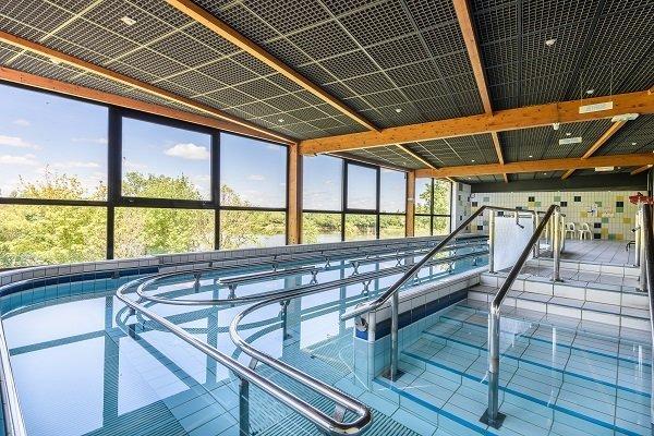 Dax : l'une des plus importantes stations thermales en France