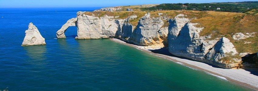 La r gion normandie pour combiner visites touristiques et cure thermale - Office de tourisme d etretat ...