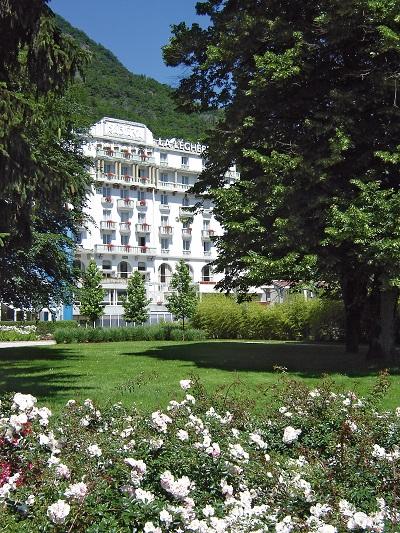 Radiana hotel