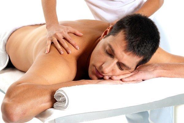 Cure pour le mal de dos