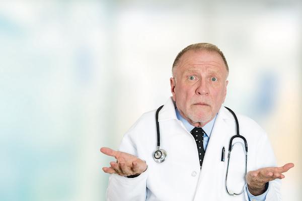 Médecin : pourquoi il ne désire pas me prescrire une cure ?