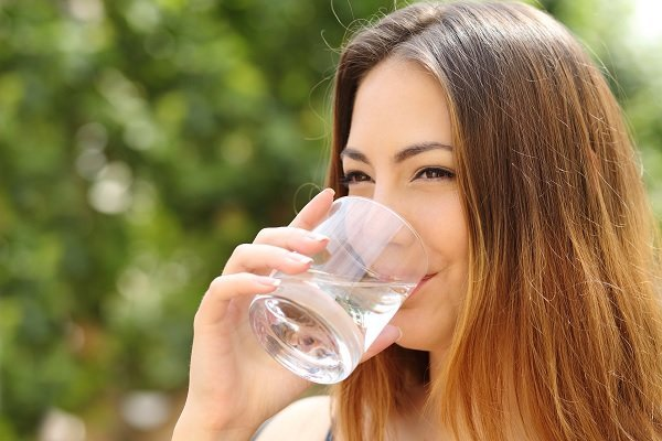 Regime eau