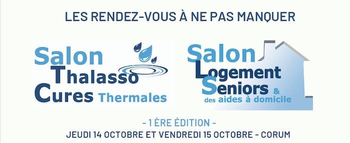 Salon des cures à Montpellier
