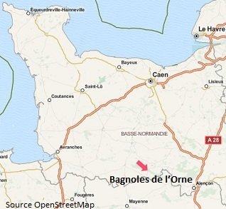 Location de vacance entre particulier - Location motoculteur entre particulier ...