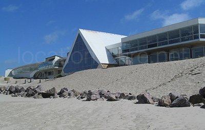 Thalassoth rapie le touquet location - Office du tourisme le touquet paris plage ...