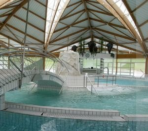 Location cure thermale amn ville les thermes location for Amneville les thermes piscine