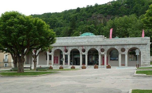 La station thermale d 39 ax les thermes en ari ge - Axe les thermes office du tourisme ...