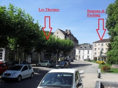 Logement pour curiste à Bourbonne-les-Bains photo 0 adv08041010