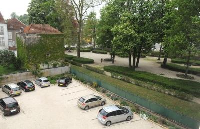 Logement pour curiste à Bourbonne-les-Bains photo 1 adv08041010