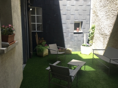 Logement pour curiste à Bagnères-de-Bigorre photo 2 adv17041012