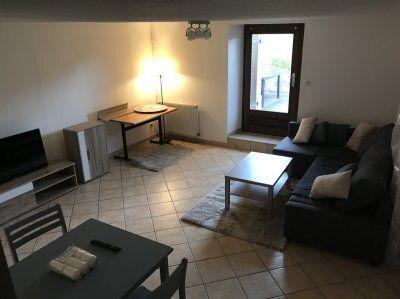 Logement pour curiste à Luxeuil-les-Bains photo 3 adv11051017