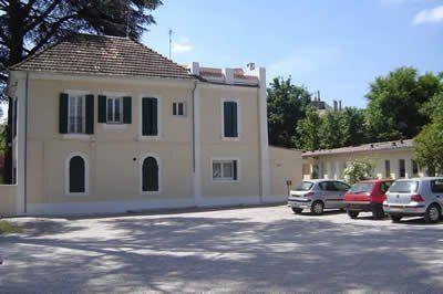 Logement pour curiste à Gréoux-les-Bains photo 0 adv13061026