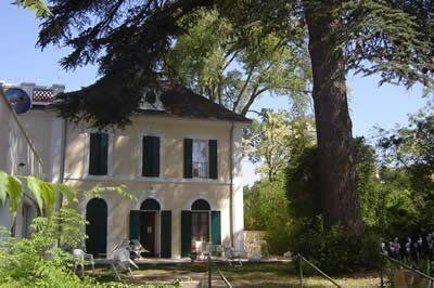 Logement pour curiste à Gréoux-les-Bains photo 1 adv13061026