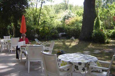 Logement pour curiste à Gréoux-les-Bains photo 2 adv13061026
