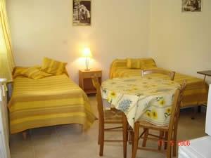 Logement pour curiste à Gréoux-les-Bains photo 6 adv13061026