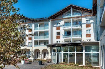 Logement pour curiste à Divonne-les-Bains photo 0 adv11071035
