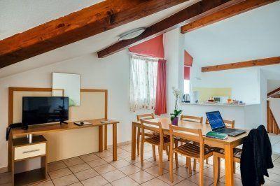 Logement pour curiste à Divonne-les-Bains photo 4 adv11071035