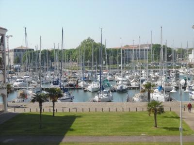 Logement pour curiste à Rochefort photo 4 adv11071036