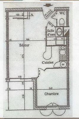 Logement pour curiste à Rochefort photo 7 adv11071036