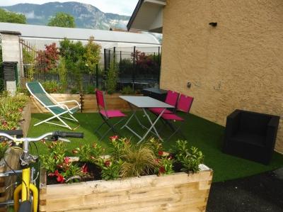 Logement pour curiste à Aix-les-Bains photo 0 adv18071040