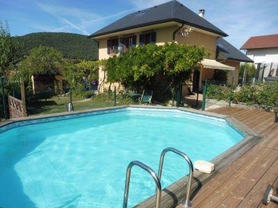 Logement pour curiste à Aix-les-Bains photo 6 adv18071040