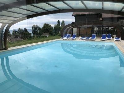 Logement pour curiste à Evian-les-Bains photo 0 adv20071042