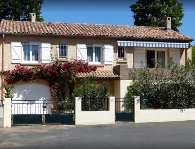 Logement pour curiste à Lamalou-les-Bains photo 0 adv23071043