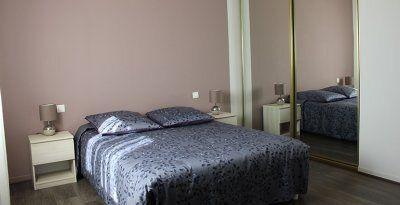 Logement pour curiste à Lamalou-les-Bains photo 1 adv23071043