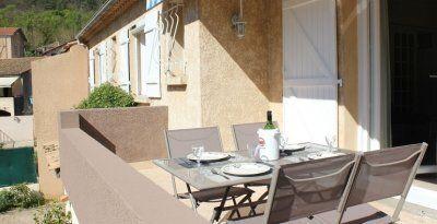 Logement pour curiste à Lamalou-les-Bains photo 5 adv23071043