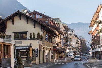 Logement pour curiste à Brides-les-Bains photo 6 adv02091054