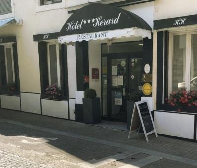 Logement pour curiste à Bourbonne-les-Bains photo 0 adv03091055