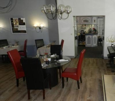 Logement pour curiste à Bourbonne-les-Bains photo 3 adv03091055