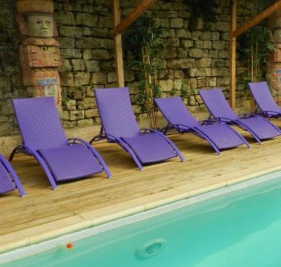Logement pour curiste à Bourbonne-les-Bains photo 4 adv03091055
