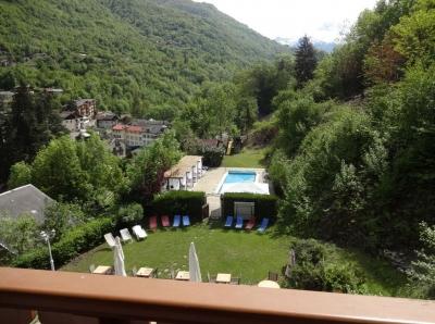 Logement pour curiste à Brides-les-Bains photo 0 adv05101078