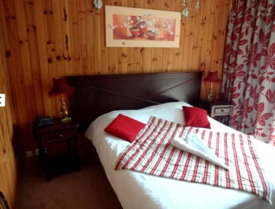 Logement pour curiste à Brides-les-Bains photo 1 adv05101078