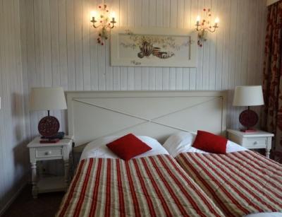 Logement pour curiste à Brides-les-Bains photo 4 adv05101078
