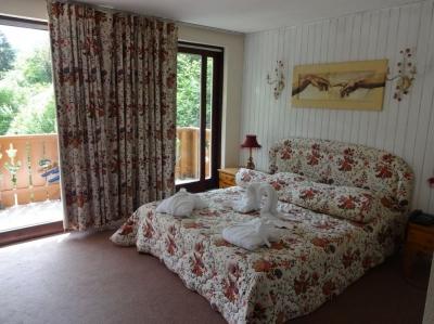 Logement pour curiste à Brides-les-Bains photo 5 adv05101078