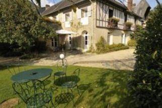 Logement pour curiste à Bagnoles-de-l'Orne photo 0 adv1307108