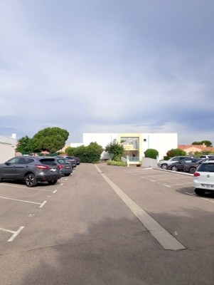Logement pour curiste à Balaruc-les-Bains photo 1 adv27101085