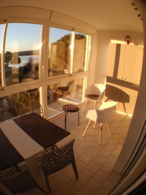 Logement pour curiste à Balaruc-les-Bains photo 2 adv27101085