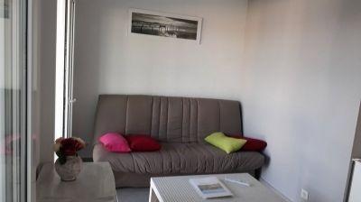 Logement pour curiste à Balaruc-les-Bains photo 8 adv27101085