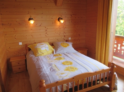Logement pour curiste à Evian-les-Bains photo 2 adv02111087