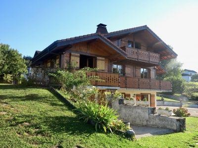 Logement pour curiste à Evian-les-Bains photo 7 adv02111087