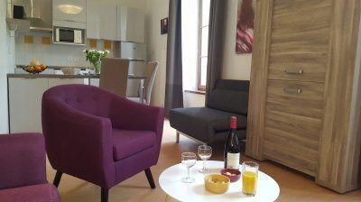 Logement pour curiste à Aulus-les-Bains photo 0 adv07111090