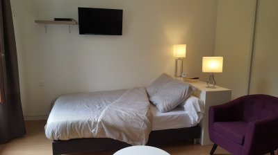 Logement pour curiste à Aulus-les-Bains photo 8 adv07111090
