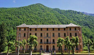 Logement pour curiste à Aulus-les-Bains photo 12 adv07111090